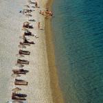 Anamur Beach - Mersin