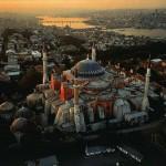 Ayasofya (Hagia Sophia) Turkey