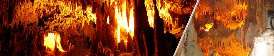 Damlataş Cave