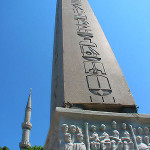 Dikilitas -Obelisks
