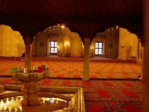Edirne_Selimiye_Mosque