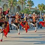 Folk Dances - Mersin