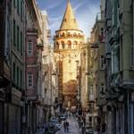 Galata Turkey