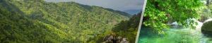 Kaz Mountains