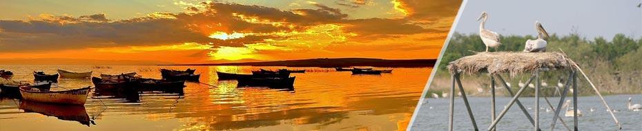 Lake Manyas