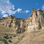 Nevşehir Cappadocia