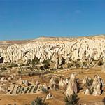 Nevşehir Cappadocia Baloon
