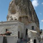 Nevşehir Cappadocia house