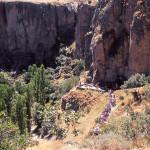 Nevşehir Cappadocia sun