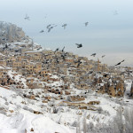 Nevşehir - Cappadocia winter