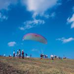 Paragliding - Mersin