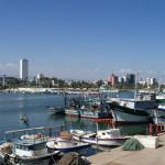 Port - Mersin