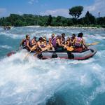 Rafting - Mersin