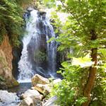 Sudüşen Waterfall - Yalova