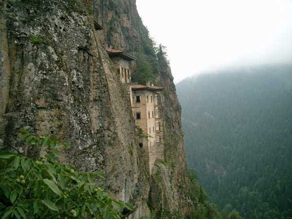 Trabzon_Sumela_Monastery-4  Turkey Travel Guide and ...