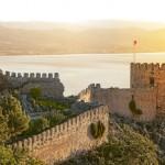 Turkey, Alanya, Antalya