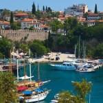 Turkey, Antalya
