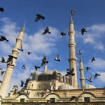 Turkey, Edirne
