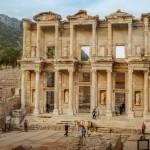 Turkey, Izmir, Efes, Ephesus
