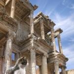 Turkey, Izmir, Ephesus