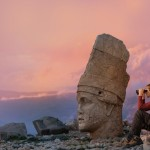 Turkey, Nemrut