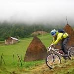 Turkey, Trabzon bike