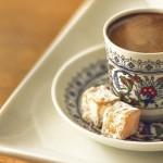 Turkey coffe