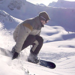 Winter Sports in Turkey