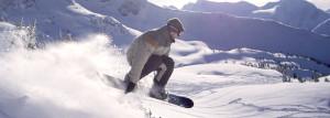 Winter Sports in Turkey