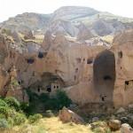Cappadocia_Zelve