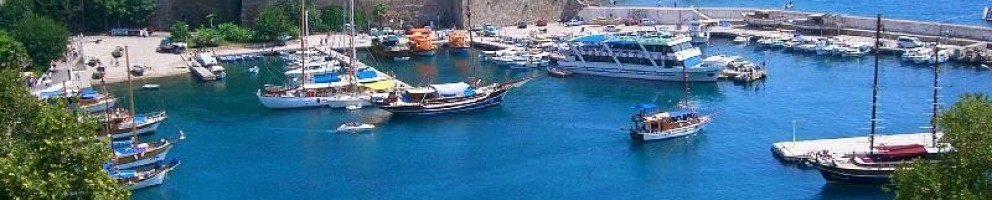 TurkeyPortal.com | Turkey Travel Portal, Turkey Travel Guide and Touristic Regions information with Photos