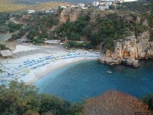 kas beach 300x225 Kas / Antalya