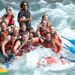 rafting in Turkey-1