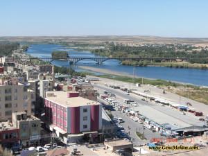 sanliurfa river