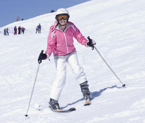 sarikamis ski center